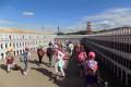Klasa II w Dinolandii i Parku Miniatur w Inwałdzie 2017