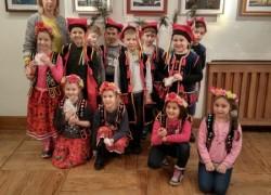 """"""" Andrzejkowe wróżby"""" w Muzeum w Tarnowie_2018"""
