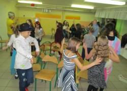 Andrzejki szkolne 2018