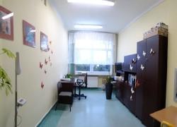 Pokój pedagoga - Parter
